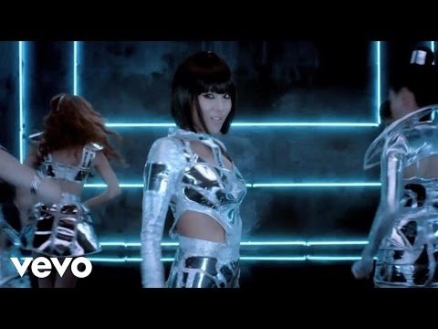 Wonder Girls - Like Money Ft. Akon video