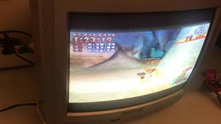 Mistery Caves Lap 36:46!