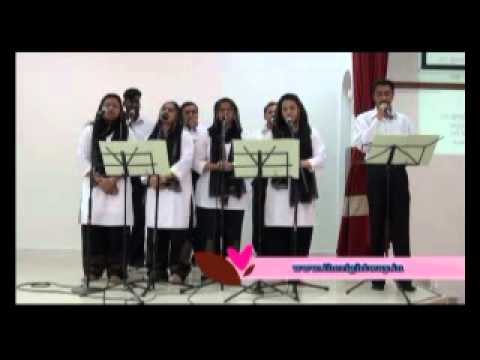 Aradippan Namukku Karanamundu ipc Sharjah Pypa Choir video