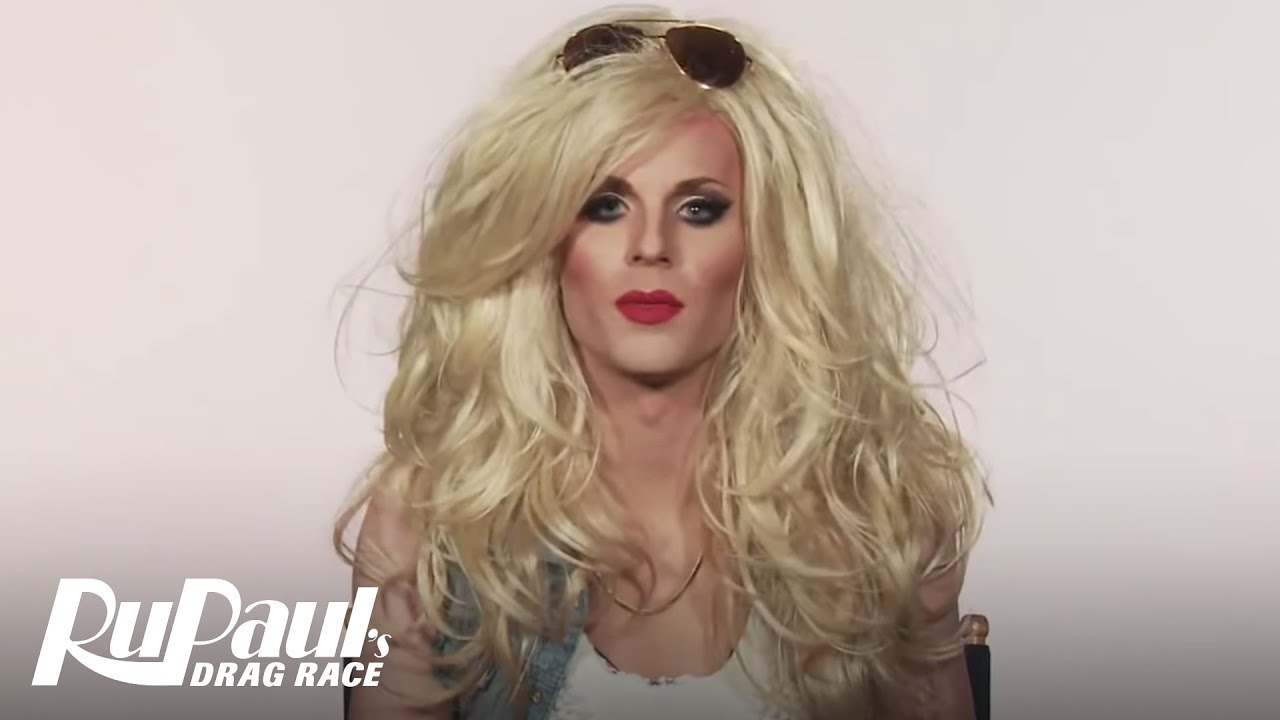 Rupaul Out Of Drag RuPaul s Drag Race Season 7