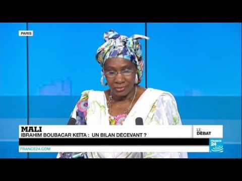 Mali : Ibrahim Boubacar Keïta, un bilan décevant ?