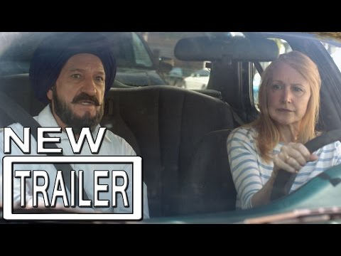 Learning To Drive Trailer Official - Ben Kingsley, Patricia Clarkson