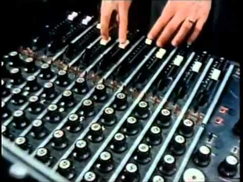 music technology to 1979 (edited highlights from bbc's 'the new sound of music' 1979) part 1.wmv Music Videos
