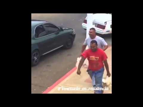 Saqueos en Maracaibo en protesta por racionamiento eléctrico