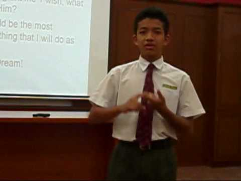 SDAR - Killer Presentation Skills Program 6 Nov 2008