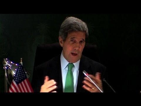 Kerry urges Russia to hand over Snowden