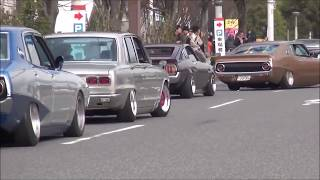 All Japanese Classic Car Show!