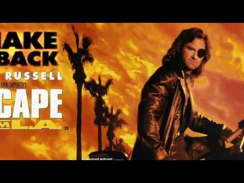 White Zombie - The One (Kurt Russell's Escape from Los Angeles)