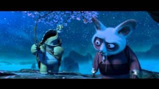Shifu & Oogway HD   Kung Fu Panda