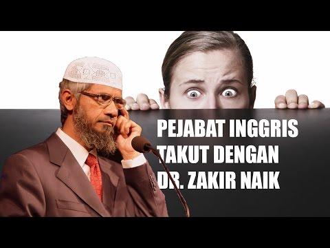 Seorang Bapak Mengagumi Keberanian Umat Muslim | Dr. Zakir Naik