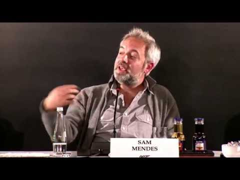 Skyfall Turkey Press Conference: Daniel Craig, Sam Mendes  (James Bond 007)