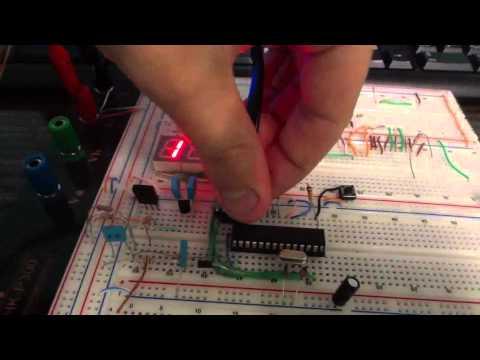 Gravador de PIC USB Pickit2 DGS001-S003