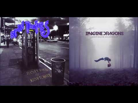 It's Time for Two Princes (Mashup) - Spin Doctors & Imagine Dragons