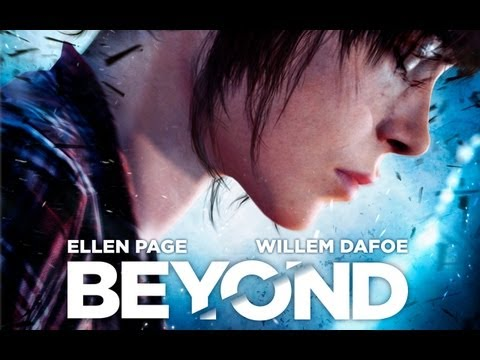 [ENG-SUB ITA] Beyond Two Souls - [Demo] - Part 2 - Braccata