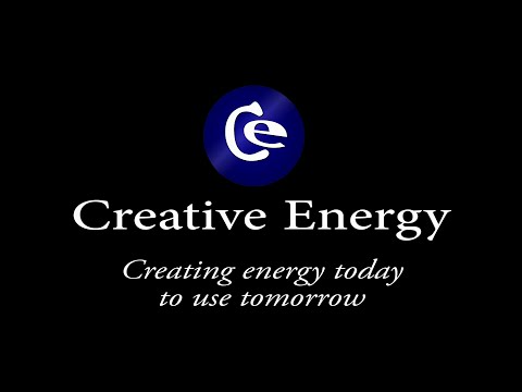 Full Sail Student Project: Creative Energy Commercial