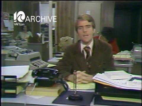 WAVY Archive: 1978 Va Beach Public Utilities Price Hike