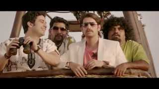 Shortcut Romeo   New Official Trailer   Ft  Neil Nitin Mukesh, Ameesha Patel and Puja Gupta