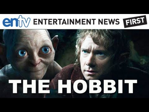 The Hobbit Name Changed, 75th Anniversary & More Big Movie Updates! ENTV