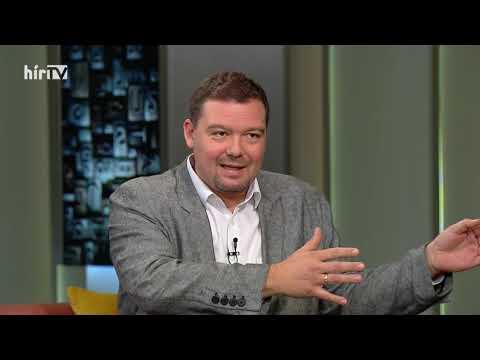 Sajtóklub (2019-11-04) - HÍR TV
