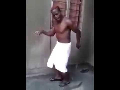 رقص افريقي مضحك thumbnail