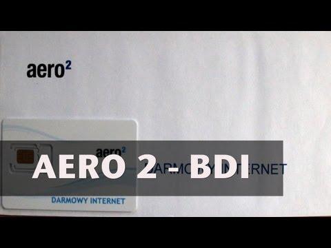 Jak zamówić darmowy internet Aero 2. Bezpłatny Dostęp do Internetu