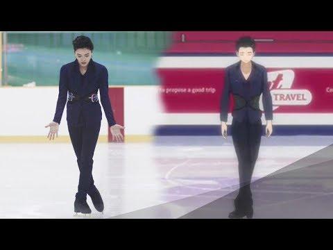 Yuri!!! On Ice - Yuri On Ice Live Performance | Joel Minas