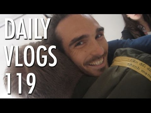 Holland to AFRICA!? | Louis Cole Daily Vlogs 119