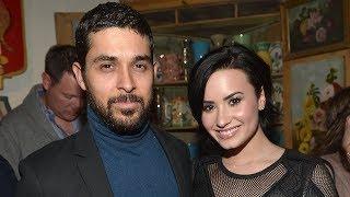Demi Lovato CRIES About Wilmer Valderrama Split & Gets Candid In Doc