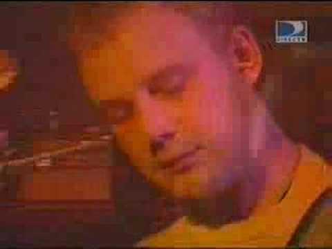 Stereolab - French Disko (Live in RJ/Brasil - 2000)