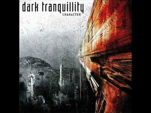 Dark Tranquility - Through Smudged Lenses