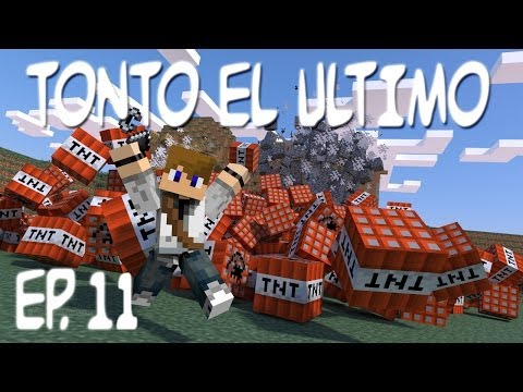 TONTO EL ULTIMO | TNT RUN | EP. 11
