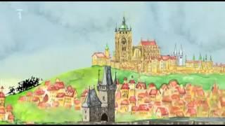 61 - Bílá hora - Dějiny udatného českého národa