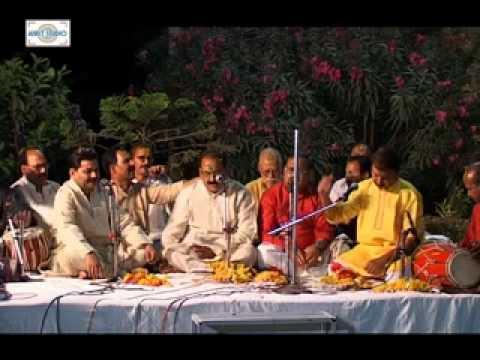 Dharmesh Chaturvedi (Mainpuri Holi)