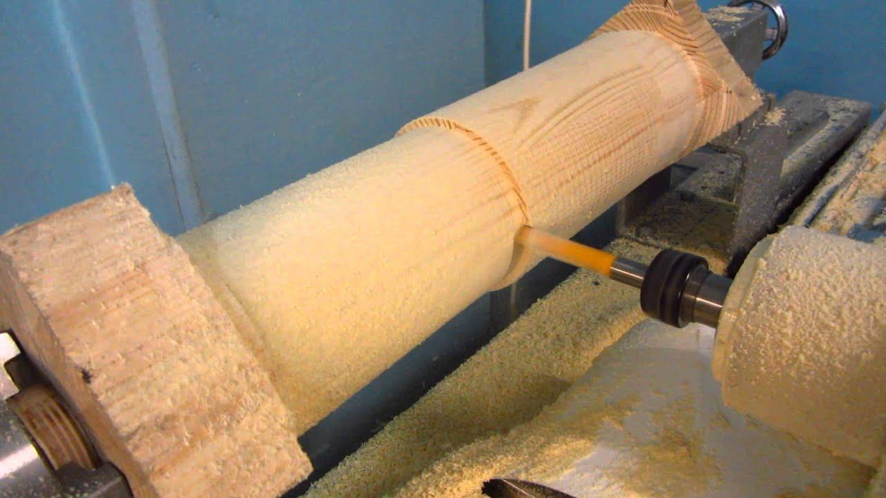 Станок для изготовления балясин своими руками