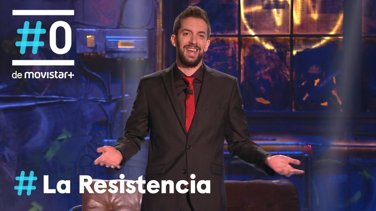 La resistencia 2x83 Espa&ntildeol Disponible