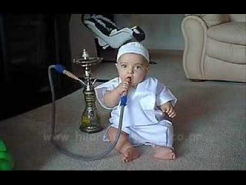 Woh Lamhe Funny Ringtone (Baby version).wmv