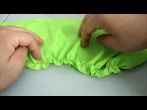 Como escojer su maquina de coser y como entenderla un poco mas