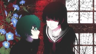 Top 10 Anime Where Spirit/Supernatural/Demon Fall in Love With a Human