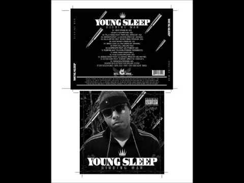 *FULL MIXTAPE* Young Sleep 'BIDDING WAR'
