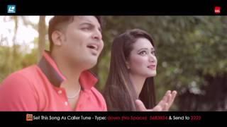 Moneri Gopon Ghore by Rakib Musabbir Official Music Video 2016 | Mayaboti Moyna | Suvro Ds