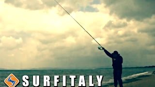 SURFITALYfishing com - Canna da surfcasting Diablada 220 Test by ROCCO Matteo