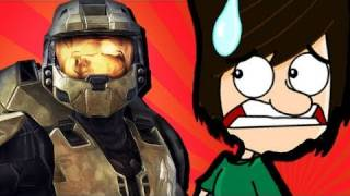 HALO RUINED MY LIFE! (True Story 2)