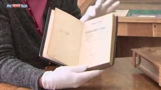 مكتبة لينين.. الأكبر في أوروبا