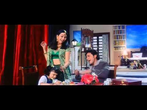 Radhika Ke Daddy Zara Aana video