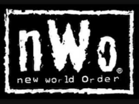 Nwo Wrestlemania 18 X8 Dub Theme video
