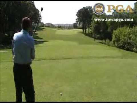 Ken Schall - PGA Professional, Golf Course Management
