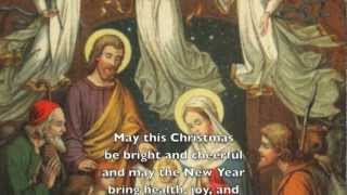 Watch Richard Marx O Holy Night video