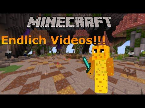 Endlich Videos und Veränderungen!?!?/Minecraft Suvival Games / FixelHD