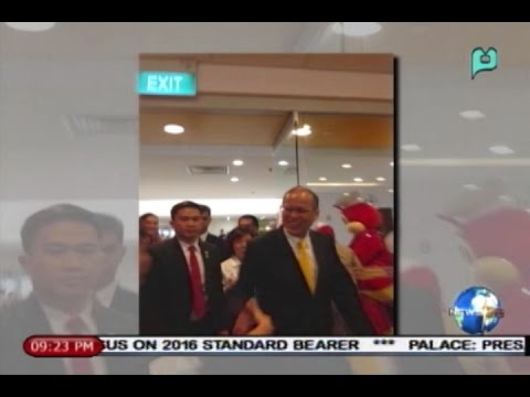 NewsLife: President Aquino meets with OFWs in Singapore || Nov. 19, 2014