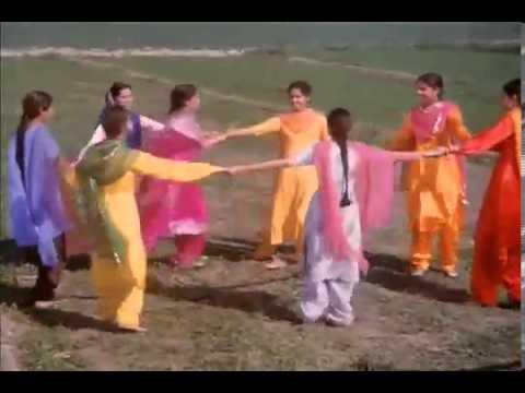 Long Da Lishkara - Anjum Riaz Khans Favourites #1